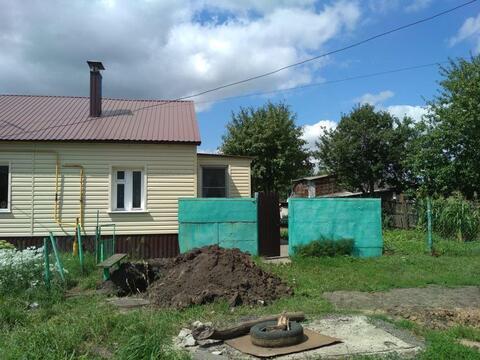 Полдома в Курбатово - Фото 3