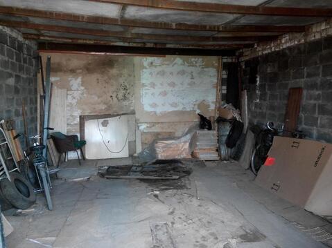 Продаётся гараж, г. Кимры, Старое савёлово. - Фото 3