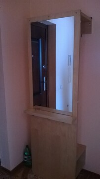 Сдается 1-квартира в пгт.Афипский - Фото 4