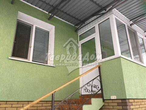 Продам дом 140 кв.м, на уч. 4 сот, ул. Крупской, Феодосия - Фото 1