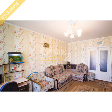 Продаётся 4-к квартира на пр-кт. Ульяновский 5 - Фото 1