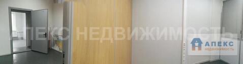 Аренда помещения 68 м2 под офис, м. Тушинская в бизнес-центре класса . - Фото 1