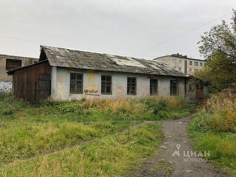 Продажа псн, Мурманск, Ул. Урицкого - Фото 1
