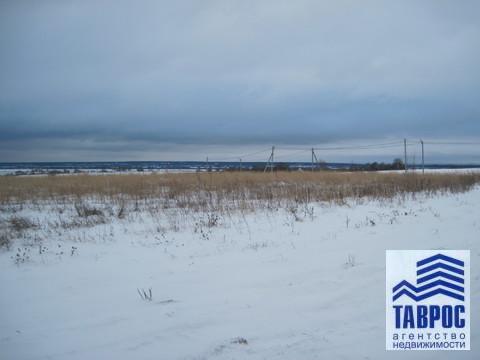 Участок на берегу Оки, в Есенинских местах - Фото 4
