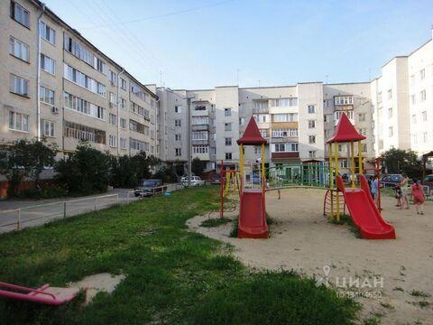 Продажа квартиры, Йошкар-Ола, Якова Эшпая улица - Фото 1