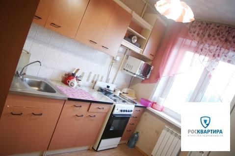 Трехкомнатная квартира ул. Папина - Фото 5