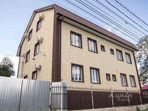 Продажа офиса, Курск, Ул. Чумаковская - Фото 1