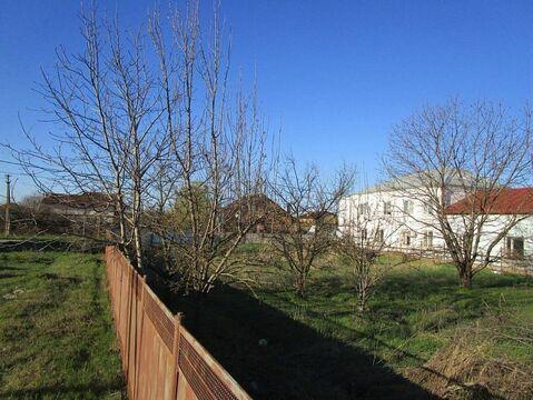 Продается земельный участок г Краснодар, поселок Березовый, ул . - Фото 4