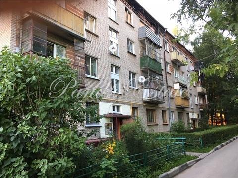 Уютная квартира на Парковой (ном. объекта: 1735) - Фото 1