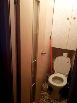 Продаётся 1к. квартира на ул. Маршала Казакова, 6 на 1-ом этаже. - Фото 5