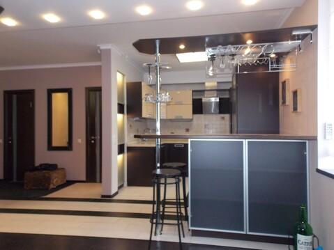 Квартира с евро ремонтом в двух уровнях - Фото 2