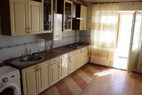 Сдаю 1 комнатную квартиру в новом кирпичном доме по ул.Генерала Попова - Фото 1