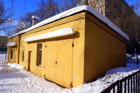 Продаю Здание (осз) 109 м2 - Фото 1