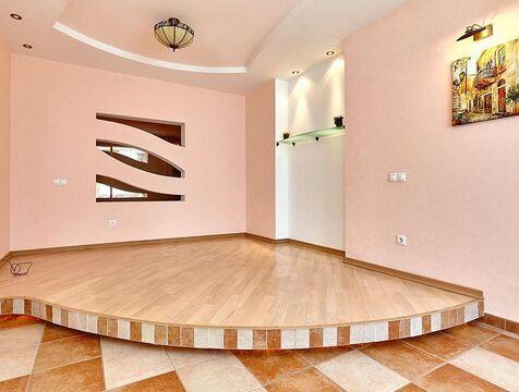 Продается квартира г Краснодар, ул им Архитектора Ишунина, д 6 - Фото 3