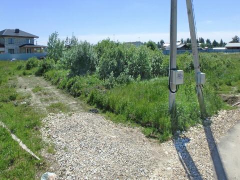 Продается участок, деревня Лопотово - Фото 2