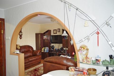 Шикарная 3-комнатная квартира в Восточной части Электростали - Фото 5
