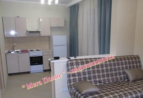 Сдается 1-комнатная квартира 50 кв.м. в новом доме ул. Маркса 79 - Фото 2