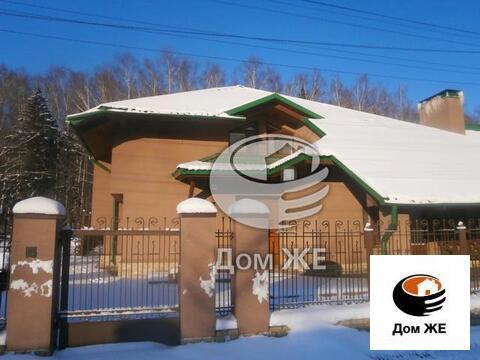 Аренда дома, Нагорное, Клинский район - Фото 2