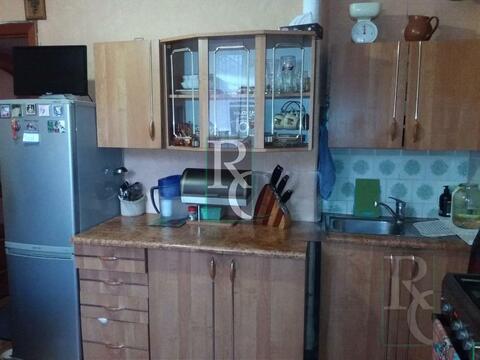 Продается трехкомнатная квартира в Севастополе. на Пр.Победе - Фото 4
