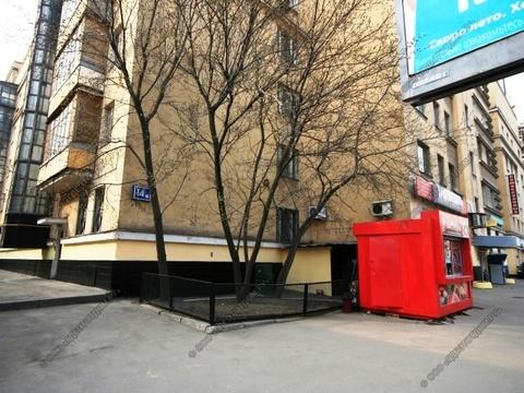 Продажа квартиры, м. Новослободская, Ул. Сущевский Вал - Фото 4