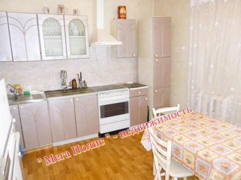 Сдается 4-х комнатная квартира 112 кв.м. в г. Балабаново ул. 1мая 10 - Фото 2