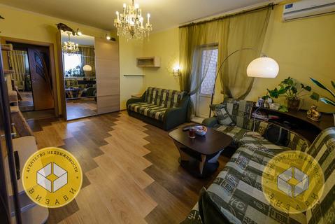 1к квартира 46 кв.м. Звенигород, Пронина 6, ремонт и мебель - Фото 3