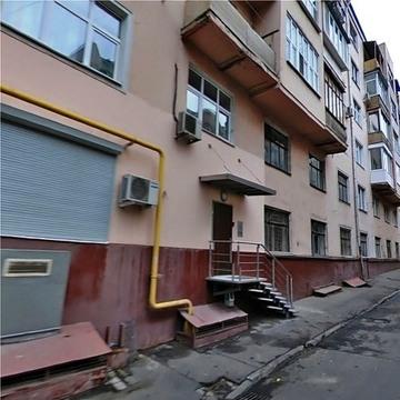 Продажа квартиры, м. Сухаревская, Сергиевский Большой пер. - Фото 2