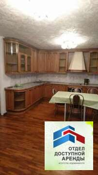 Квартира ул. Серебренниковская 37 - Фото 1