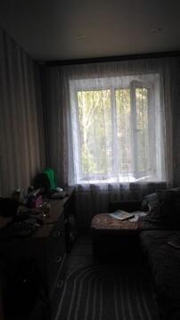 Двухкомнатный блок на Норкина - Фото 1