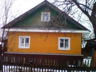 Продажа дома, Шарья, Шарьинский район, Ул. Калинина - Фото 1