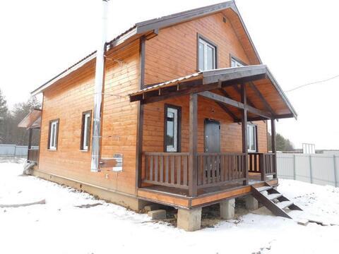 Загородный дом Киевское Калужское шоссе 14 соток - Фото 1