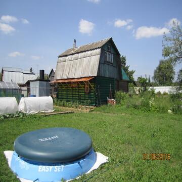 Продам Дом с участком 12сот - Фото 5
