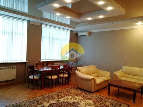 № 536937 Сдаётся длительно 4-комнатная квартира в Гагаринским районе . - Фото 3
