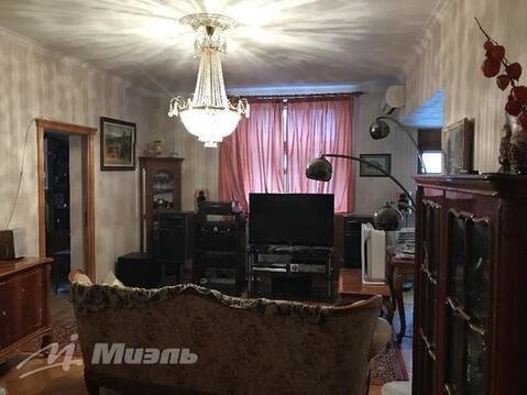 Продается 4к.кв, Дмитрия Ульянова ул. - Фото 3