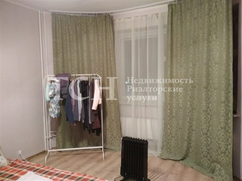 1-комн. квартира, Мытищи, ул Веры Волошиной, 9/24 - Фото 1