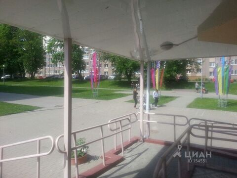 Продажа торгового помещения, Володарского, Ленинский район, Ул. . - Фото 2