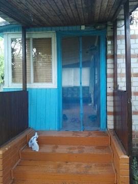 Продажа дома, СНТ Усманка, Новоусманский район - Фото 2