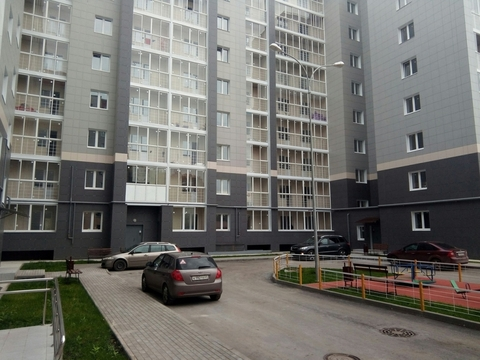 Продажа квартиры, Тверь, Ул. Металлистов 2-я - Фото 2