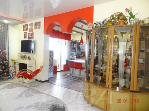 Продажа квартиры, Тюмень, Ул. Малыгина - Фото 2