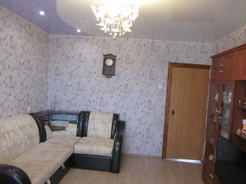 4х-комнатная квартира в районе Гермес, город Александров, Владимирская - Фото 3