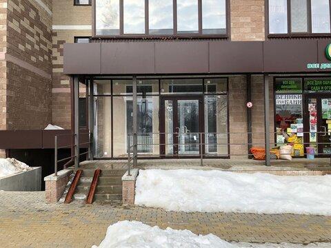 Сдам в аренду коммерческое помещение в Дубовом - Фото 1