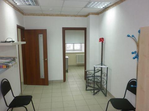 Офис 40кв. на Карла Маркса, д.46а - Фото 1