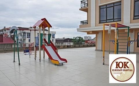 Квартира без отделки в центре Анапы по хорошей цене - Фото 5