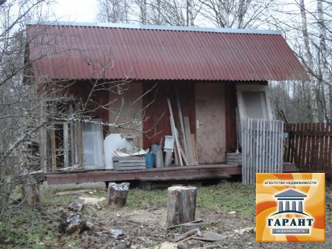 Продажа дом в пос Пальцево на уч. 20 соток - Фото 2