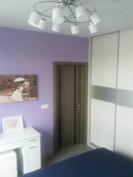2-х комнатная квартира ул Курыжова. д. 17. корп 1 - Фото 4