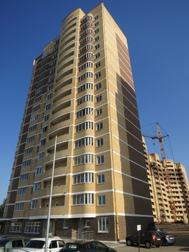 Продается однокомнатная квартира на ул. Кибальчича - Фото 1