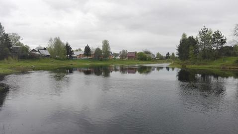 Продажа участка, Никольское, Кадуйский район, - Фото 5