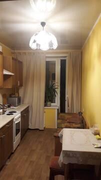 1-комнатная квартира, 49 кв.м, отличный дом с огороженной территорией - Фото 5