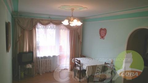 Аренда квартиры, Тобольск, 6-й микрорайон - Фото 1