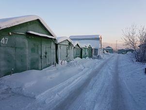 Продажа гаража, Мурманск, Проспект Героев-Североморцев - Фото 2
